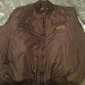 Sean John reversible Jacket